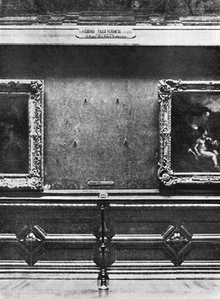 Mona Lisa Wall Hooks