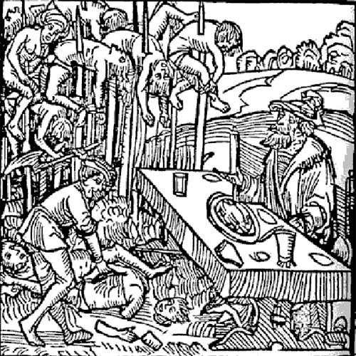 1611 European Sailors Had
